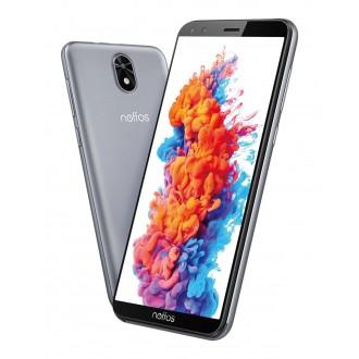 CELULAR NEFFOS C5 PLUS 3G / 1 GB / 16 GB Gris