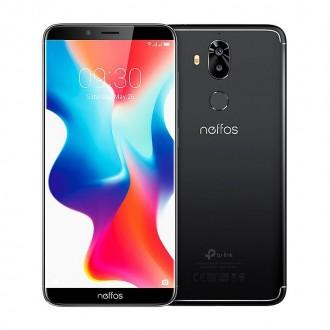 CELULAR NEFFOS  X9 NEGRO MATE / 4G