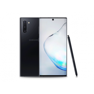 Celular Samsung Galaxy Note 10 Black 256GB