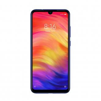 Celular Xiaomi REDMI NOTE 7 64 GB AZUL