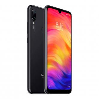 Celular Xiaomi REDMI NOTE 7 64 GB NEGRO
