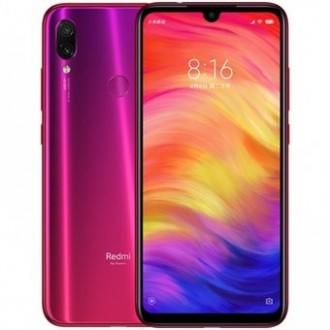 Celular  Xiaomi REDMI NOTE 7 64 GB ROJO
