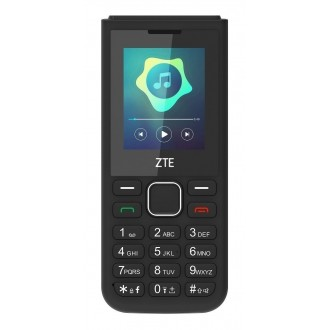 Celular ZTE  R570   Negro