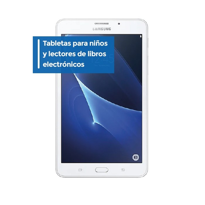 Tablet Samsung Galaxy Tab A...