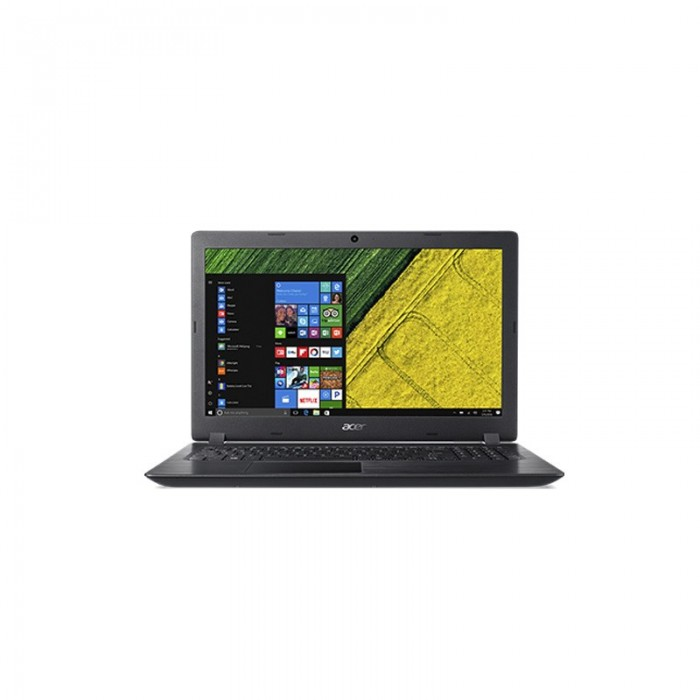 Portatil Acer Win 10 Home Black