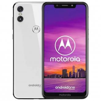Celular Motorola One  XT1941-3 BLANCO
