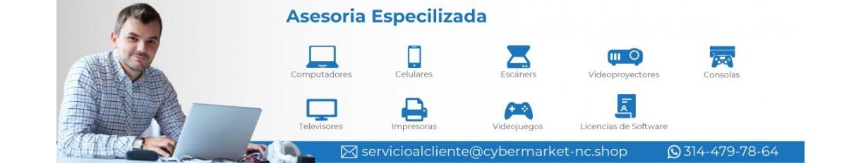 VENTA DE COMPUTADORES | PC ESCRITORIO | TIENDA TECNOLOGÍA ONLINE