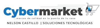.:: |CYBERMARKET-NC.SHOP Tienda Tecnología Online |::.